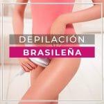 Depilación brasileña