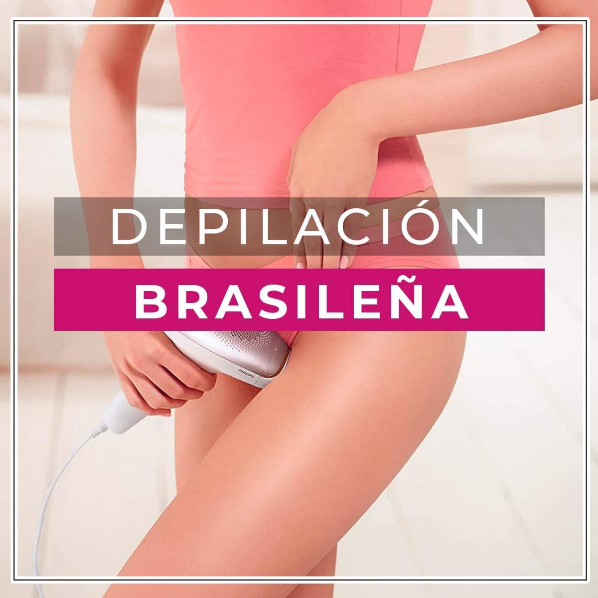 depilacion brasilena