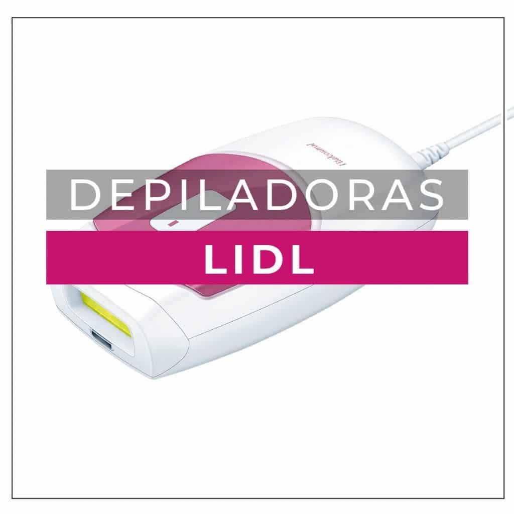 Depiladora LIDL
