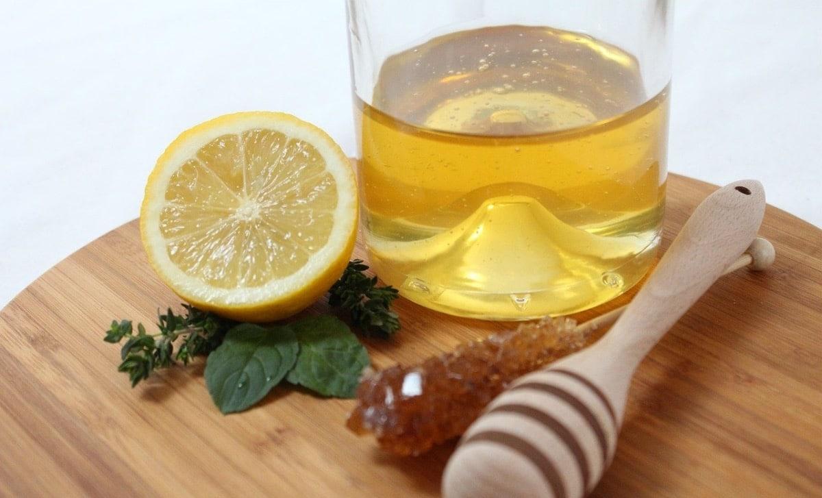 depilacion con azucar y limón