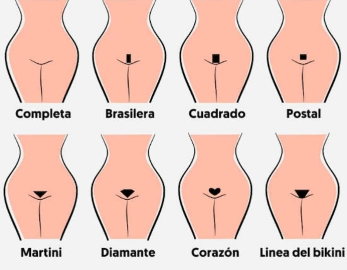tipos-de-depilacion-zona-intima-en-el-pubis
